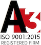 HY-Grade is ISO 9001 Certified