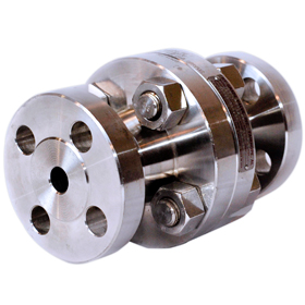 Series H  (Flanged, Buttwelding & Hub Ended)